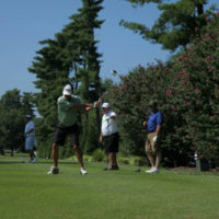 Member-Guest Golf Tournament